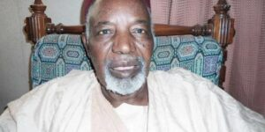 [BREAKING NEWS] Ex-Kaduna State Governor, Balarabe Musa, Is Dead!